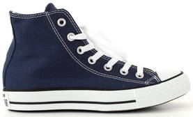 Converse All Star hi navy - Tennarit - 114404 - 1