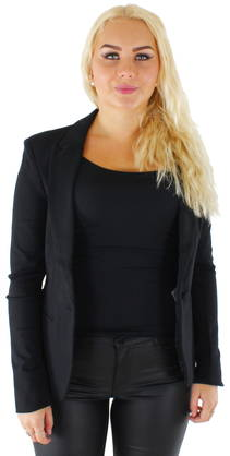 Guess Jacket W63N08K3PG0 black - Jackets and blazers - 116814 - 1