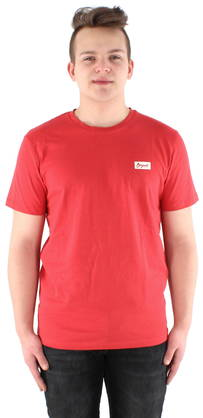 Jack & Jones t-paita Labeled - T-Paidat - 120414 - 1