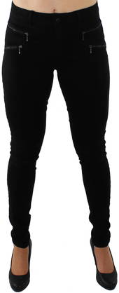 Legginsit Only Royal reg. skinny zip mst - Legginsit - 113564 - 1
