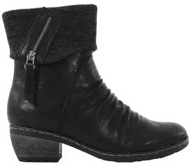 Migant Ankle Boots A920-86 black - Ankle boots - 114814 - 1