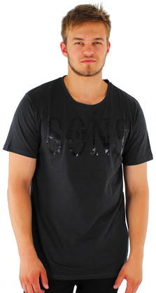 Only&Sons t-paita Brooklyn o-neck - T-Paidat - 112634 - 1