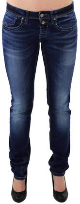 Only Falula low slim jeans - Jeans - 112414 - 1