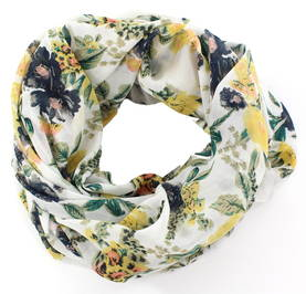 Pieces Tube scarf Les - Scarves - 118574 - 1