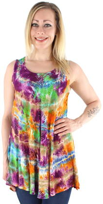 Sara Louise Toppi 133570 multicolor - Topit - 118984 - 1