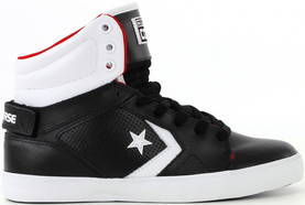 Converse All Star 12 leather mid mst/val - Tennarit - 112005 - 1