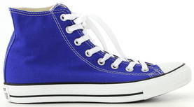 Converse All Star Seasonal Hi Radio Blue - Tennarit - 111845 - 1