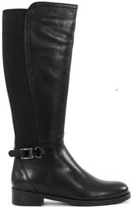 Natura Stövlar Olimpia 47A läder - Stövlar - 119775 - 1