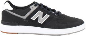 New Balance Tennari musta - Tennarit - 123135 - 1