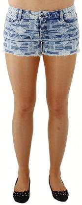 Only Shortsit Carrie low ethnic shorts - Shortsit ja Caprit - 111855 - 1