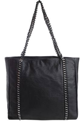 Pieces Shoulder bag Mercy black - Handbags - 118125 - 1