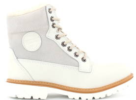 So What Ankle Boots 54103356, White - Ankle boots - 119825 - 1