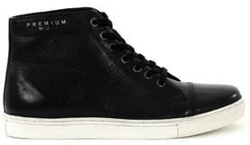 Tennarit Jack&jones JJ Union Mid Leather - Tennarit - 110455 - 1