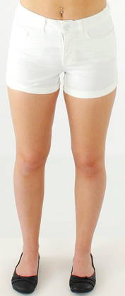 Vero Moda Shortsit Brix color - Shortsit ja Caprit - 114315 - 1