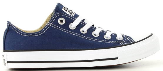 Converse All Star ox navy - Tennarit - 114405 - 1