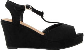 Duffy Sandals 96-33123 black - Sandals - 115596 - 1