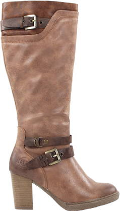 Marco Tozzi Boots 26612-29, Brown - Boots - 119966 - 1