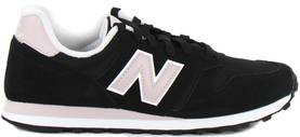 New Balance tennarit musta - Tennarit - 123136 - 1