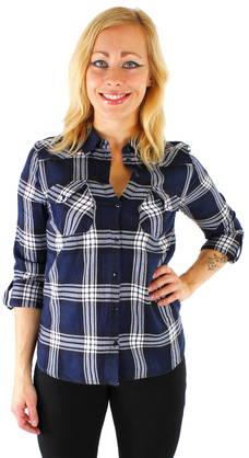 Noisy May Blouse Erik - Shirts and blouses - 117366 - 1