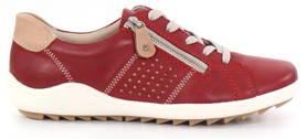 Rieker kävelykengät punainen - Kävelykengät - 122956 - 1 e6941cae57