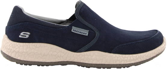 Skechers tennarit 64844 Bursen sin/valk - Tennarit - 121036 - 1
