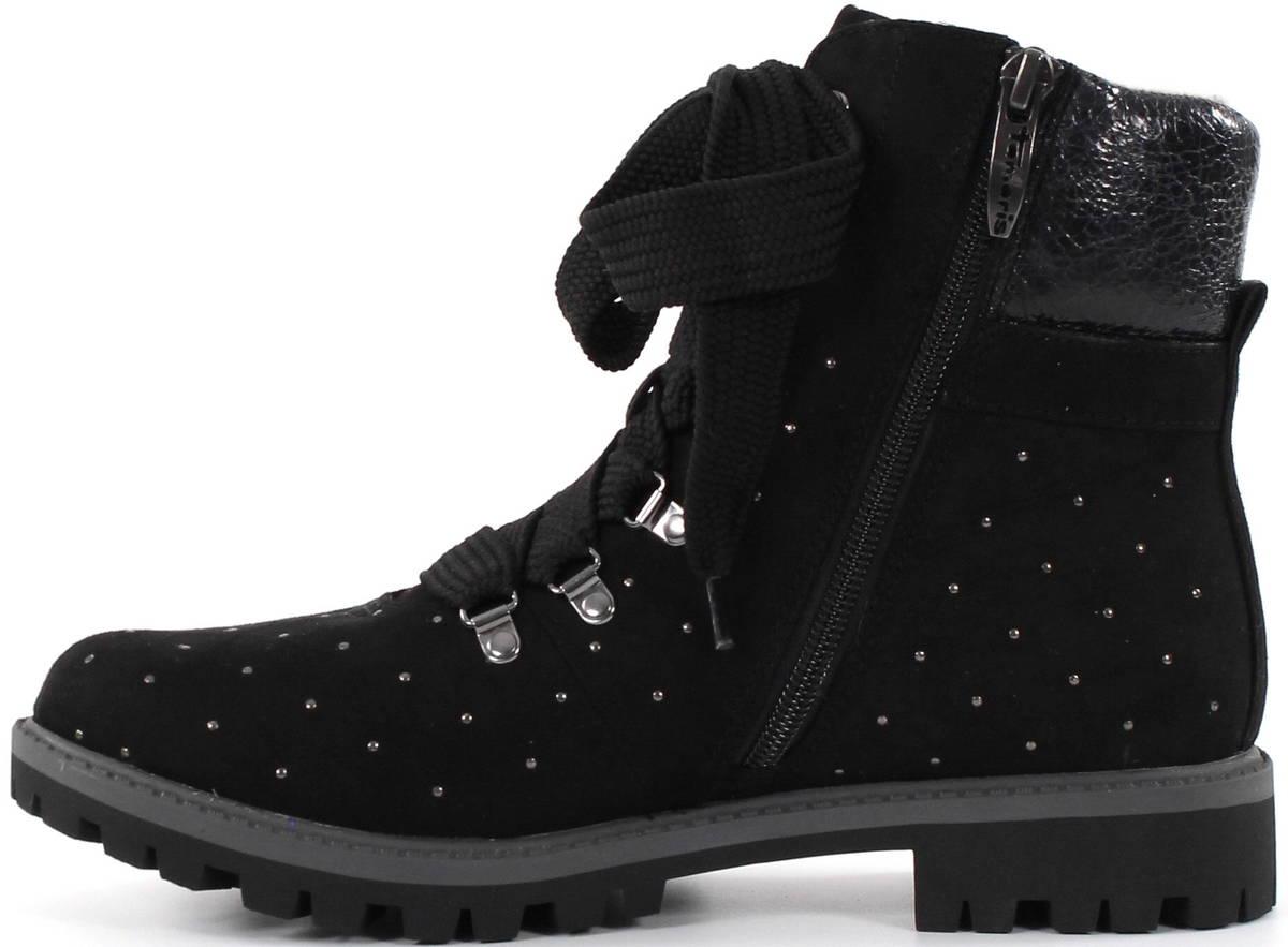 tamaris ankle boots 26721 39 black webstore. Black Bedroom Furniture Sets. Home Design Ideas