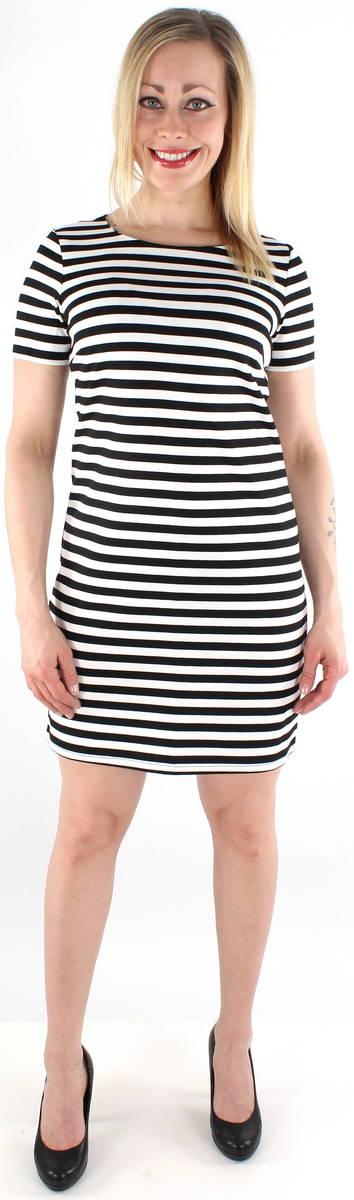 Vila mekko Tinny new s s musta valkoinen - Stiletto.fi verkkokauppa 167e3bab23