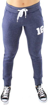 Only Finley pants collegehousut - Housut - 116407 - 1