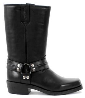 Boots Kentucky`s Western 5000 svart - Boots - 110237 - 1