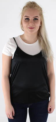 Only T-shirt Clora - T-Shirts - 118137 - 1