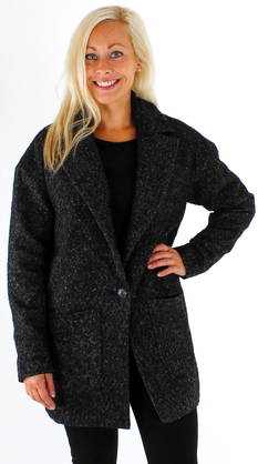 Only takki Picadelly wool coat - Villakangastakit - 112567 - 1