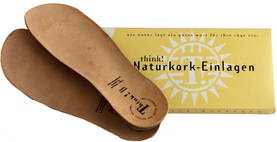 Think! Insole for Cambio and  Camilla shoes. - Insoles - 108837 - 2