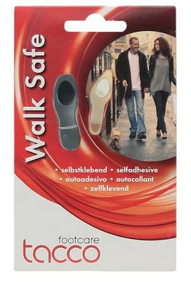 Tacco Walk Safe Anti-slip Sticker - Insoles - 101357 - 1