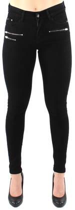 Ble Jeans Push-up byxor svart - Jeans - 119717 - 1