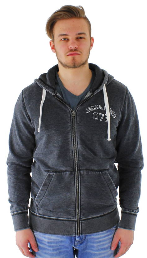 Huppari Jack&Jones Cloud sweat - Hupparit - 113687 - 1