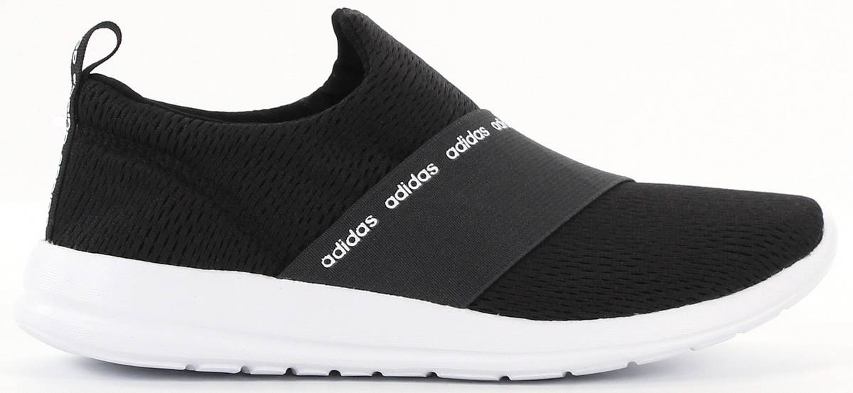 outlet store fd73a 8b8b8 Adidas tennarit Refine Adapt musta - Tennarit - 120928 - 1