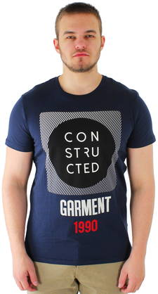 Jack & Jones t-paita Mix tee prin - T-Paidat - 115438 - 1