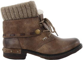 Rieker Ankle Boots 98432-24 brown - Ankle boots - 116708 - 1