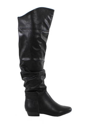 Duffy Boots 97-09435 black - Boots - 115098 - 1