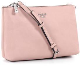 Guess laukku vaaleanpunainen - Käsilaukut - 122738 - 1 17a07ecd86