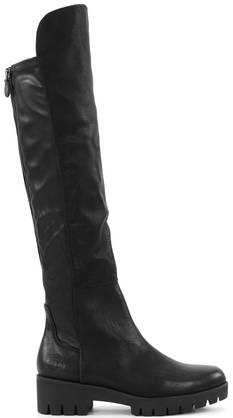 Marco Tozzi Boots 25605-29, Black - Boots - 119798 - 1