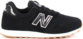 New Balance tennarit musta - Tennarit - 123128 - 1