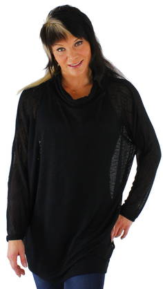 Object Neule Amanda ex knit pullover - Neuleet - 110818 - 2