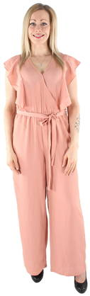 Only Jumpsuit Rose - Housut - 121208 - 1