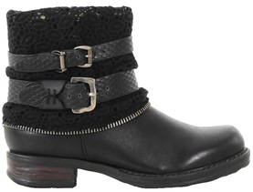 Quattro Stagione Ankle Boots  14A-1317-2 black - Ankle boots - 115228 - 1