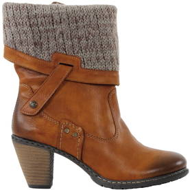 Rieker Ankle boots Z1571-23 brown - Boots - 119278 - 1