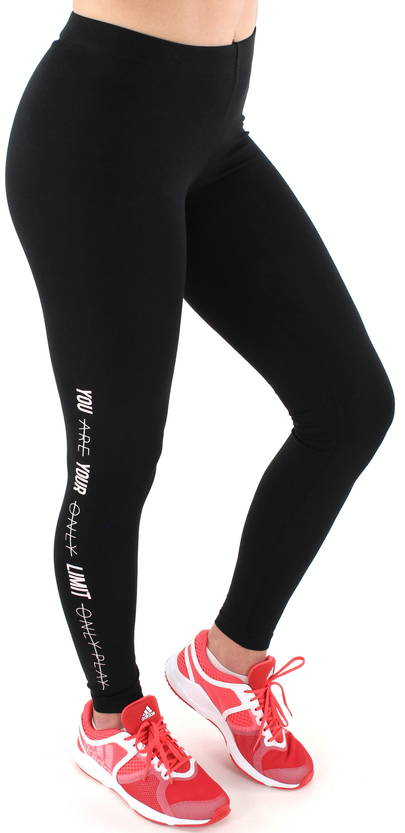 Only Play legginsit Vibe Jersey - Urheilu legginsit - 118958 - 1