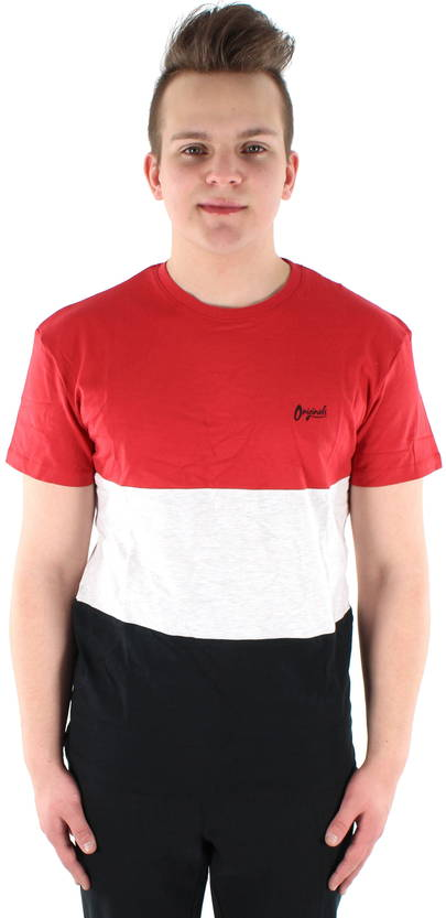 Jack & Jones t-paita Bell o-neck - T-Paidat - 120898 - 1