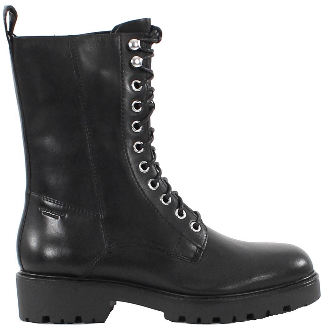 vagabond ankle boots kenova black webstore. Black Bedroom Furniture Sets. Home Design Ideas