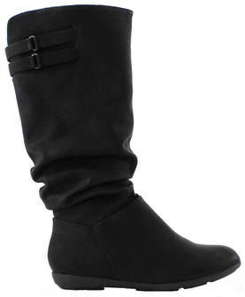Duffy Boots 97-39267 black - Boots - 116769 - 1
